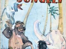 Cartea junglei 1993 Autor(i): Rudyard Kiplling