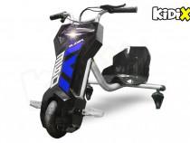 Tricicleta nitro 120w scooter slider 360 pentru copii