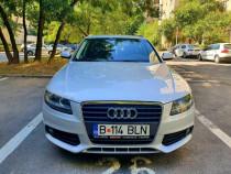 Audi a4 b8 //2012 // Euro5