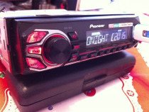 CD Player Pioneer MVH160-UI Usb Ipod (Hertz Focal Audison)