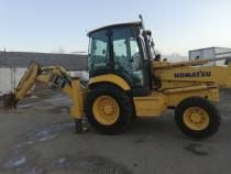 Excavator Komatsu multifunctional 2013 3800 de ore