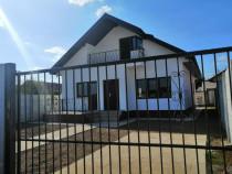 Casa Pantelimon Ilfov,p+m,5 camere,2bai,2020,275mp,utilitati