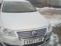 Dezmembrez Volkswagen Passat 1.9 tdi, cod motor BXE din 2007