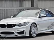 Prelungire tuning sport bara fata BMW M3 doar pt bara M3 v1