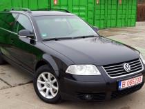 Volkswagen Passat 1.6 benzina,101 cp, an 2005, Germania