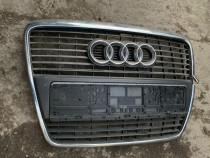 Grila centrala cu defect Audi A6 C6 4F