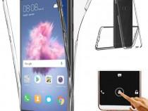 "Huse silicon 360 "" Huawei P20 Lite / P9 lite 2017"