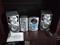 Sistem audio Pioneer