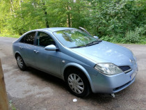 Nissan Primera 1.9 dci 2005