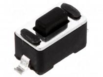 Micro intrerupatoare tactile (pushbuton microfoane Shure)