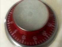 Ceas de bucatarie programabil 1-60 minute