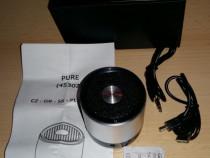 Boxa Bluetooth PURE45302 portabila noua
