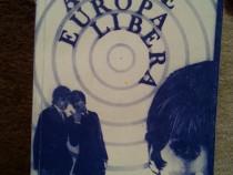 Aici e Europa libera-Noel Bernard
