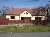 Casa in Faget, Central (sau schimb cu apartament in Tm)