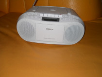 Radio casetofon SONY CFD-S70