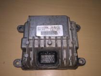 Calculator injectie Opel asta G 1.7 dti isuzu