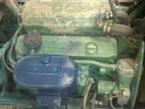 Motor si cutie viteze Mercedes Citaro