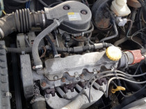 Motor opel astra benzină