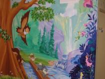 Pictura Murala - Pictura Camere