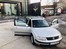 Volkswagen Passat INM Bulgaria