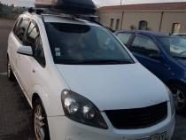 Opel zafira 1.9 150cp an 2006