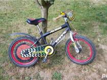 Bicicleta copii - roti 16 inch