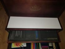 Set de creioane - 134 Premier Artist - Calitate premium
