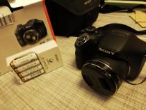 Camera foto digitala SONY DSC-H300, 20.1 Mp, 35x, 3 inch, ne