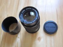 Obiectiv Minolta MC Tele Rokkor-QD 1:3.5 f:135mm -impecabil