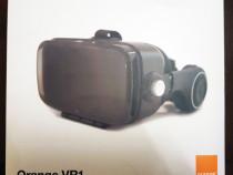 Descopera Realitatea Virtuala - Ochelari VR 1
