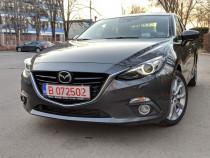 Mazda 3 2014 2.2 diesel full-top