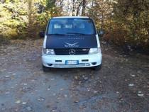 Mercedes Benz Vito 110 cdi ,diesel 2148,110cp an 2002