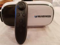 Casti VR Maginon 300 cu Bluetooth.