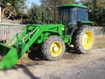 Tractor John deere 2850 cu incarcator