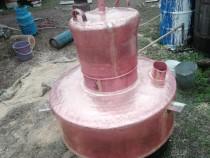 Cazane țuică 90 litri