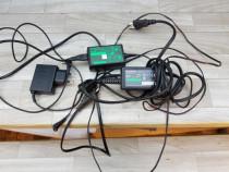 Incarcator original Consola Sony PSP 5V, 5.2V cu 2A
