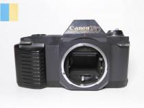 Canon T50 fara usita acumulatori, montura Canon FD