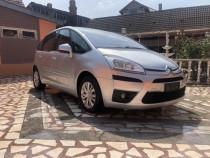 Citroën Picasso C4