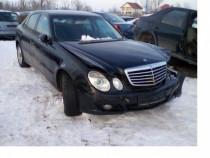 Dezmembrez Mercedes-Benz E-Class W211, an 2007
