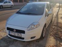 Fiat Grande Punto unic propietar