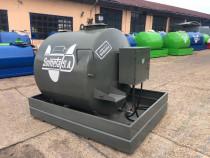 Rezervor motorina 3000 litri