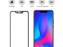 Folie Din Silicon Curbata Fata Spate Huawei Mate 20 Lite Pro
