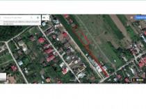 Teren Clinceni sat Ordoreanu 2000mp