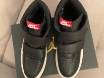 Adidasi Nike Air Jordan Double Strap