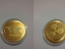 Bitcoin, ethereum, ripple, litecoin, dash criptomonede aliaj