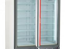 Congelator A++, Delight NV1100 Green Emotion, Nou, Eco