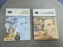 Carte Proza de Mihai Eminescu volumele I si II