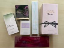 Oriflame parfumuri Giordani, Divine, Love Potion, Eclat, Eni
