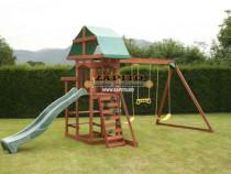 Locuri de joaca pentru copii model 2, loc de joaca exterior