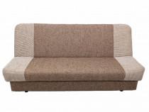 Canapea Young, extensibilă, din fabrică, fără adaos